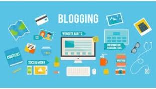 membangun blog